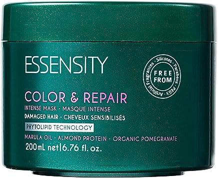 Schwarzkopf Professional Essensity Color & Repair Intense ...