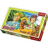 Trefl 916 18197 Scooby Doo Puzzle