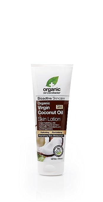 organic skin care doctor