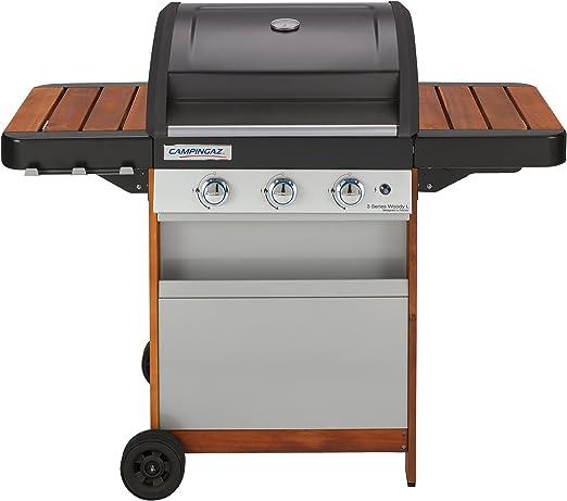 Tavolo da campeggio con lavello 115 x 60 cm per tavolo cucina da campeggio o per grigliare
