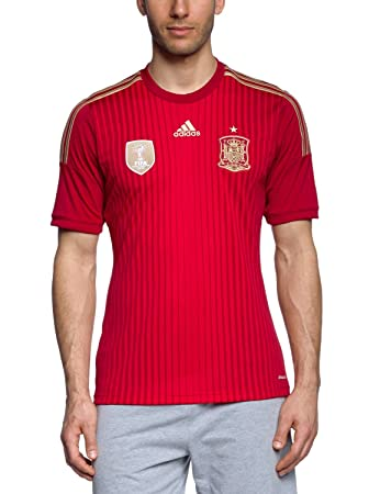 adidas spain jersey india