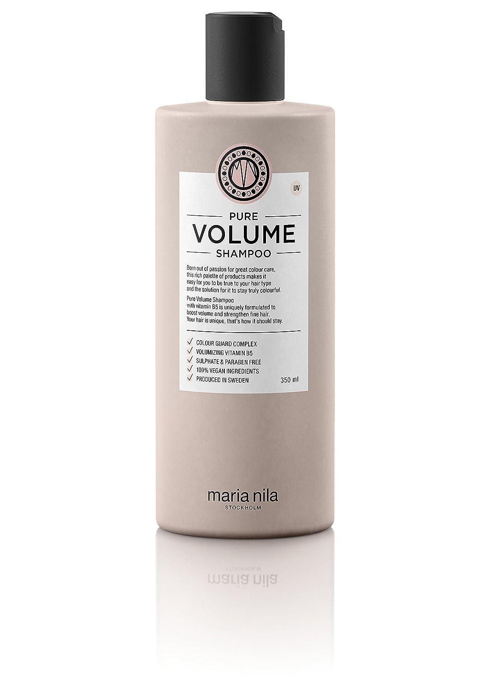 Maria Nila Pure Volume Shampoo 1L MN3613