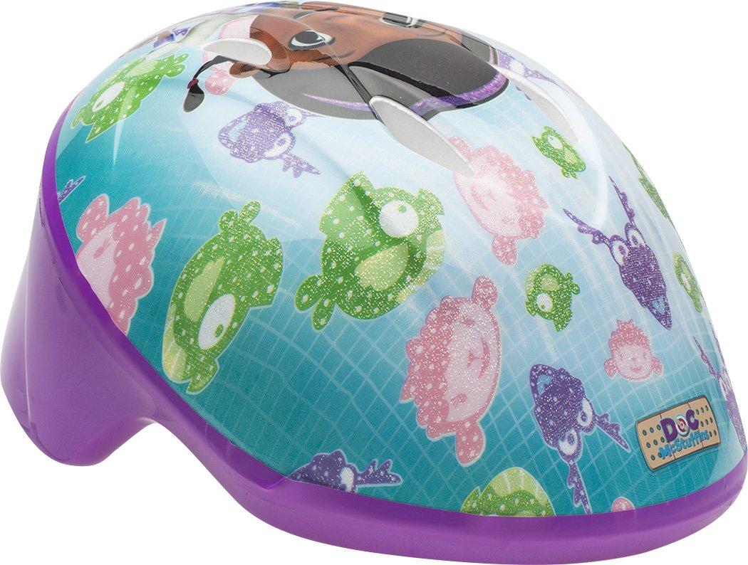 Bell Toddler McStuffins poco Doc jinete casco