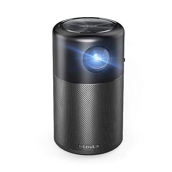 Review Nebula Capsule Smart Mini