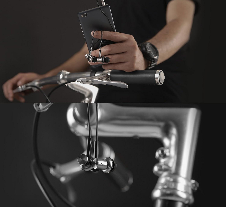 Xiaomi Hybrid Bobina de Hierro cancelación de Ruido Auriculares ...