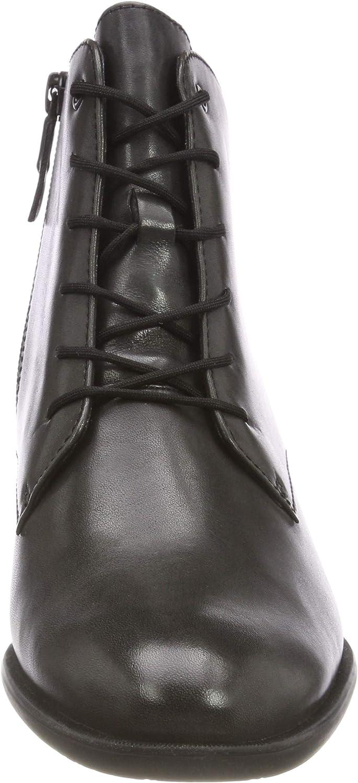 Tamaris Damen 25112 21 Stiefeletten: : Schuhe