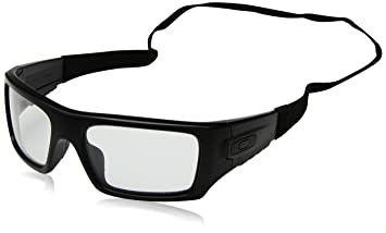 2cbf99074d Amazon.com  Oakley Industrial Det Cord Sunglasses