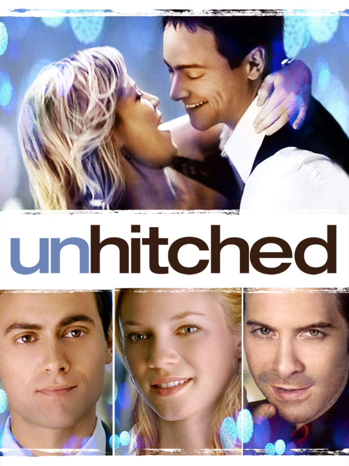 Unhitched on Amazon Prime Video UK