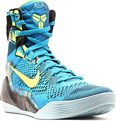 Amazon.com | Nike Kobe IX Elite Perspective Mens hi top