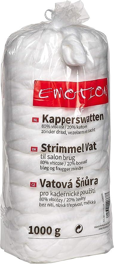 Cordón de algodón EFALOCK 80 por ciento de viscosa 20 por ciento ...