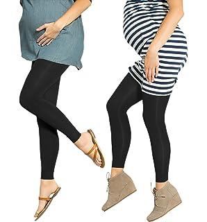 1af51b644d410 Amazon.com: Terramed Maternity Leggings Compression Stockings Women ...