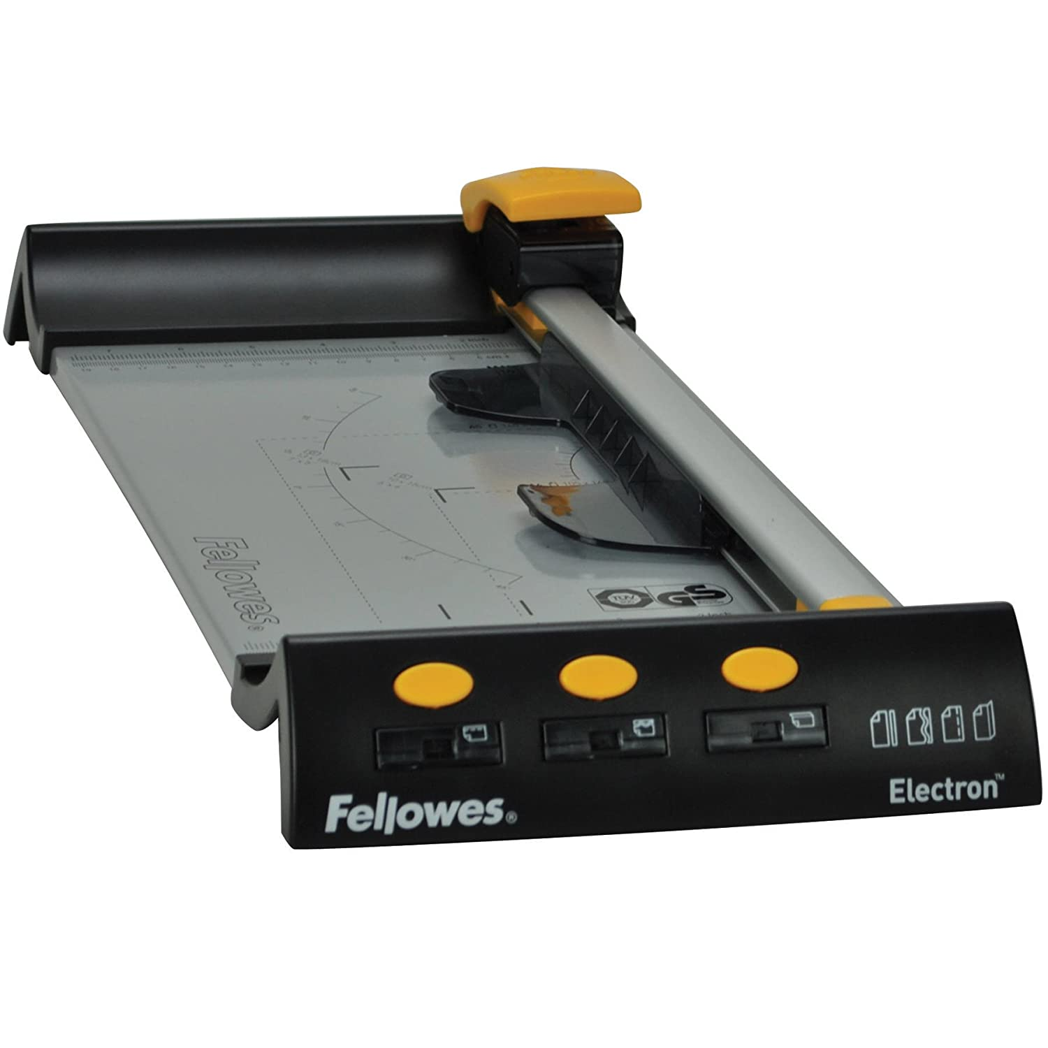 Fellowes 5410402 Electron 120 Trimmer Office Supplies