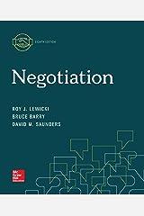 Negotiation Kindle Edition