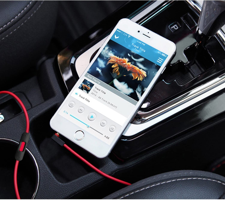 Replacement Cable For Dr Dre Beats Monster Headphones Elektronik
