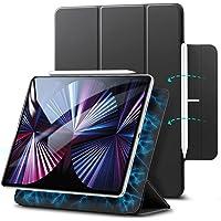 ESR case compatibel met iPad Pro 11 2021/2020, hoes praktische magnetische sluiting [ondersteunt het koppelen en opladen…