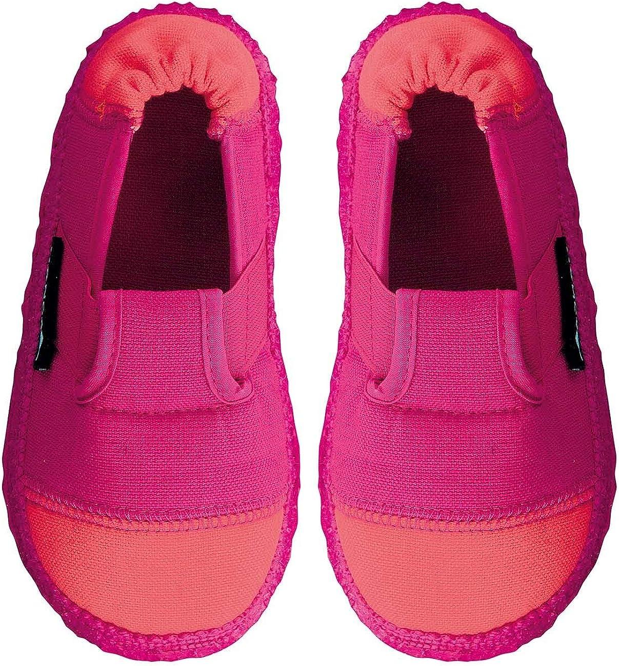 Nanga Klette Pantofole Bambina