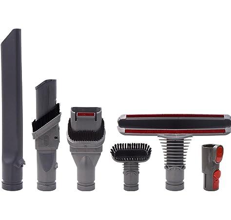 Dyson V7 Motorhead Aspiradora Sin Cable con 2 Funciones, 100 W, 0.54 litros, 85 Decibelios, Rosa: 324.28: Amazon.es: Hogar