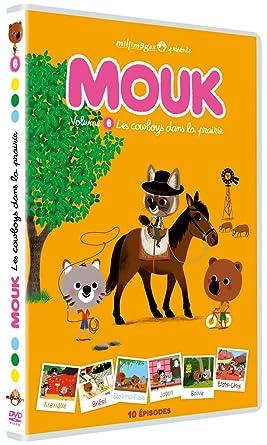 Mouk - Vol 6 Les cowboys dans la prairie