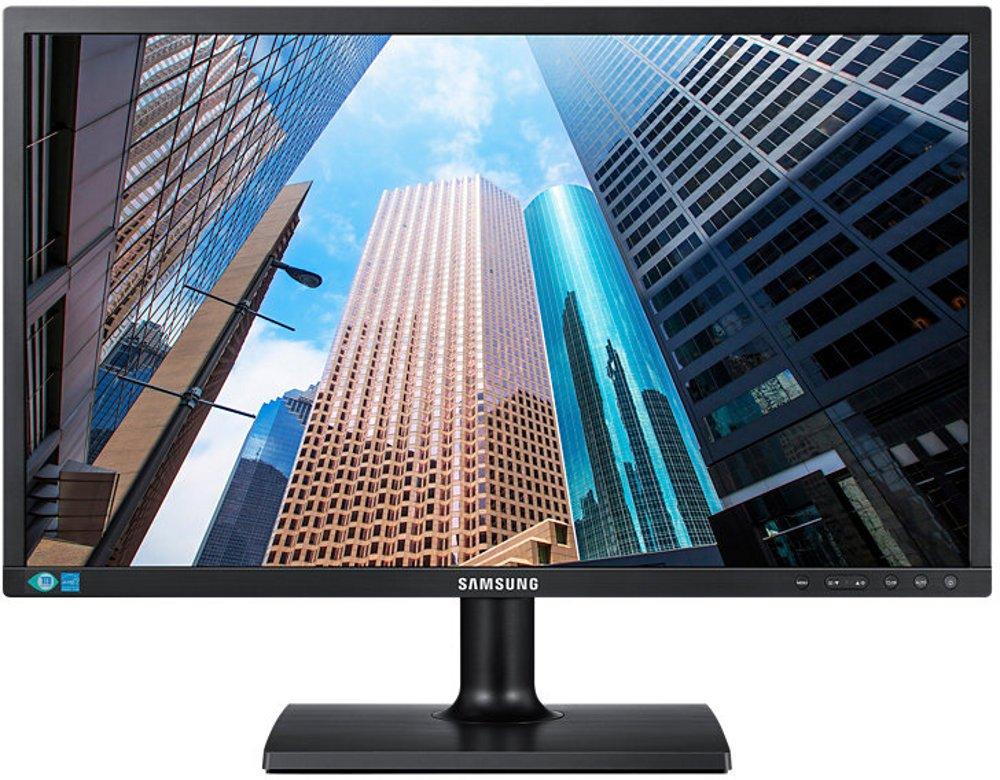 Samsung S22E200B écrans