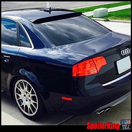 amazon com audi a4 2002 2005 b6 rear window roof spoiler 380r rh amazon com Audi A4 Accessories Audi A4 Custom Parts