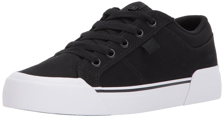DC Women's Danni TX Skateboarding Shoe B06Y5X69V3 8 B B US|Black