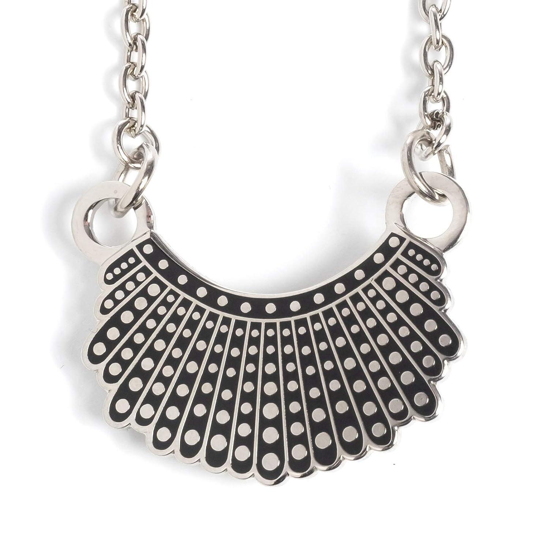 6cc81a587 Amazon.com: Dissent Collar Necklace: Clothing