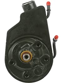 A-1 Cardone 20-8760 Remanufactured Domestic Power Steering Pump