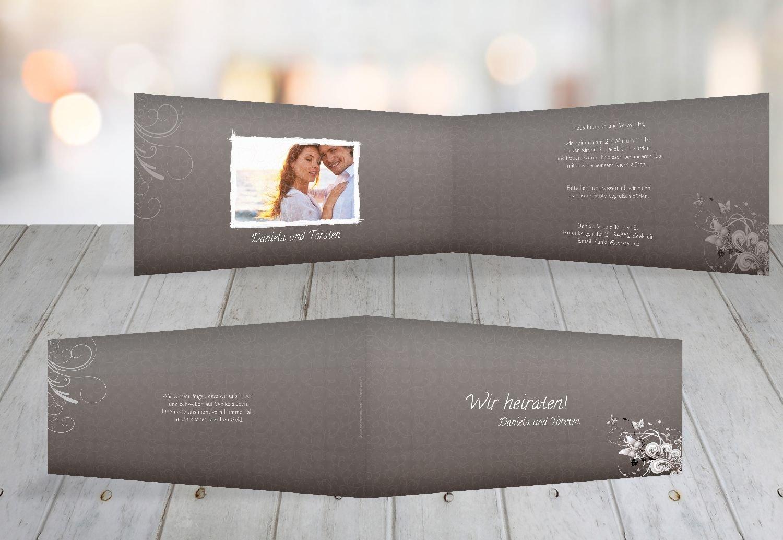 Kartenparadies Hochzeitskarte Hochzeit Hochzeit Hochzeit Einladung Din Liebeswunder, hochwertige Einladung zur Heirat inklusive Umschläge   10 Karten - (Format  215x105 mm) Farbe  RosaRosa B01NBX17H7 | König der Quantität  | Stabile Qualität  | Elegante Form  c36a24