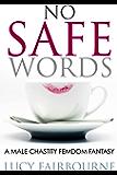 No Safe Words: A Male Chastity Femdom Fantasy