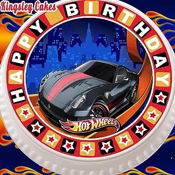 Fine Vorgeschnittenen Essbarer Zuckerguss Cake Topper 19 1 Cm Rund Hot Funny Birthday Cards Online Alyptdamsfinfo