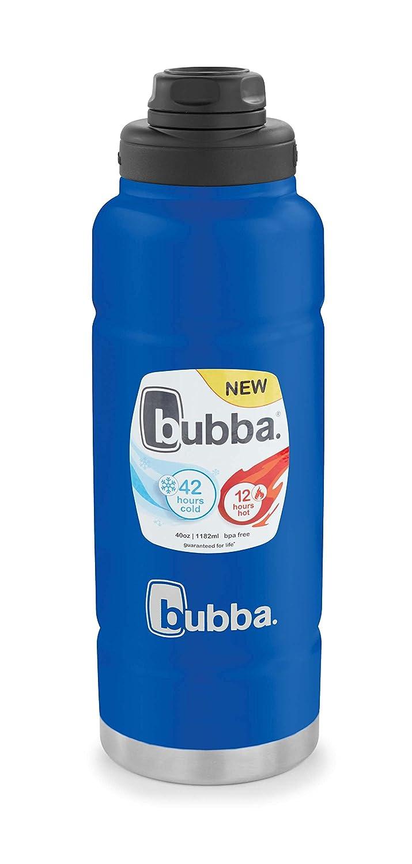 Dragon Fruit 32 oz Bubba Trailblazer Vacuum-Insulated Stainless Steel Water Bottle