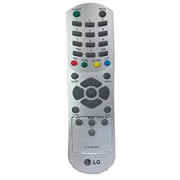 lg tv remote 2016. sharp plus lg tv remote (6710v00140e) (please match the image with your old lg tv 2016 n