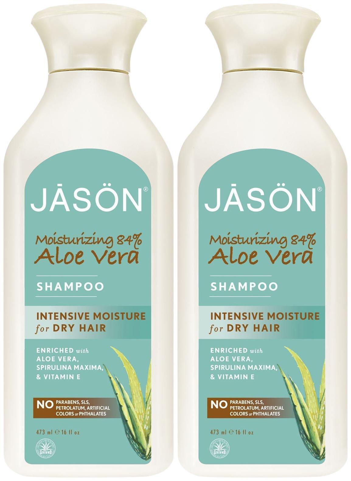Amazon.com : JASON 84% Aloe Vera Conditioner, 16 Ounce