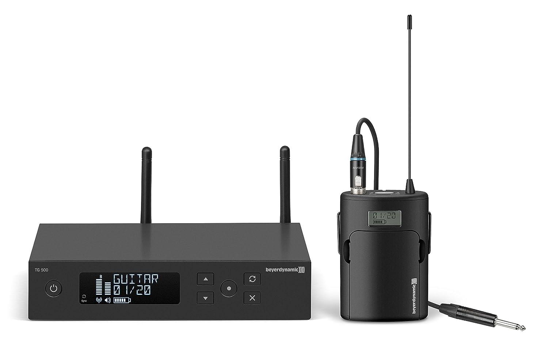 beyerdynamic TG 510 Wireless Instrument kit (TG510)