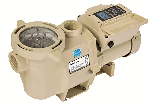High-Performance Variable Speed Energy Pool Pump review