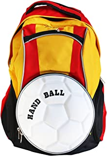 Diapolo Germania Hand Ball Zaino Sport tasche tasche