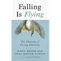 Falling Is Flying: The Dharma of Facing Adversity