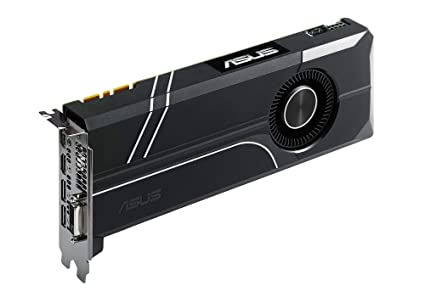 Amazon.com: ASUS GeForce GTX 1080 8GB Turbo Graphic Card TURBO-GTX1080-8G (Certified Refurbished): Computers & Accessories
