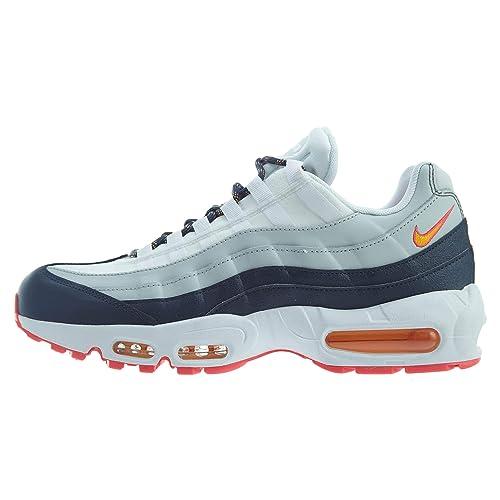 Nike Air Foamposite Pro, Zapatillas de Baloncesto para Hombre