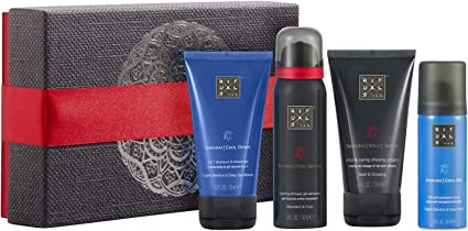 Rituals Samurai – Estuche refrescante Treat.: Amazon.es: Belleza