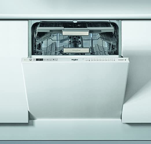 Whirlpool WIO 3T133 DEL Totalmente integrado 14cubiertos A ...