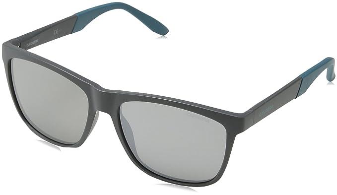Carrera 8022/S SF Gafas de sol, Matte Grey, 56 Unisex-Adulto ...