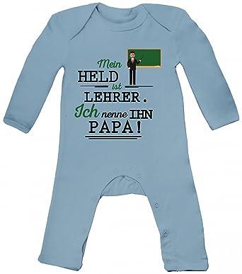 Geschenk Zum Vatertag Baby Strampler Langarm Schlafanzug