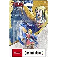 Amiibo - Zelda & Loftwing - Nintendo Switch