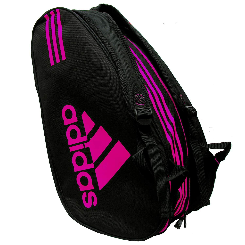 adidas Paletero Control Black/Pink: Amazon.es: Deportes y aire libre