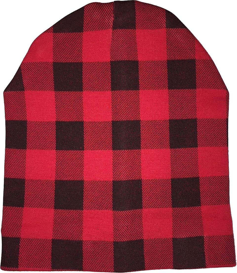 Baby Flannel Shirt: Infant and Toddler Buffalo Plaid for Girl Boy NB-3T Fayfaire