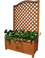 Amazoncouk Plant Containers Accessories Garden Outdoors