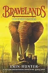 Bravelands #5: The Spirit-Eaters Hardcover