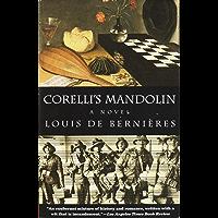 Corelli's Mandolin: A Novel (Vintage International) (English Edition)