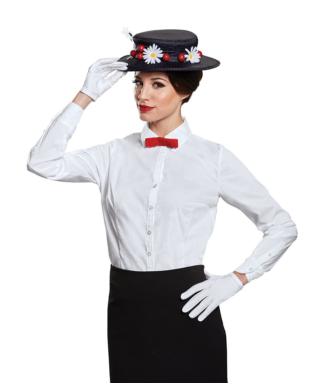 Standard Women's Mary Poppins Accessory Kit Standard